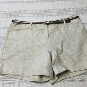 Apt. 9 shorts women's size 16